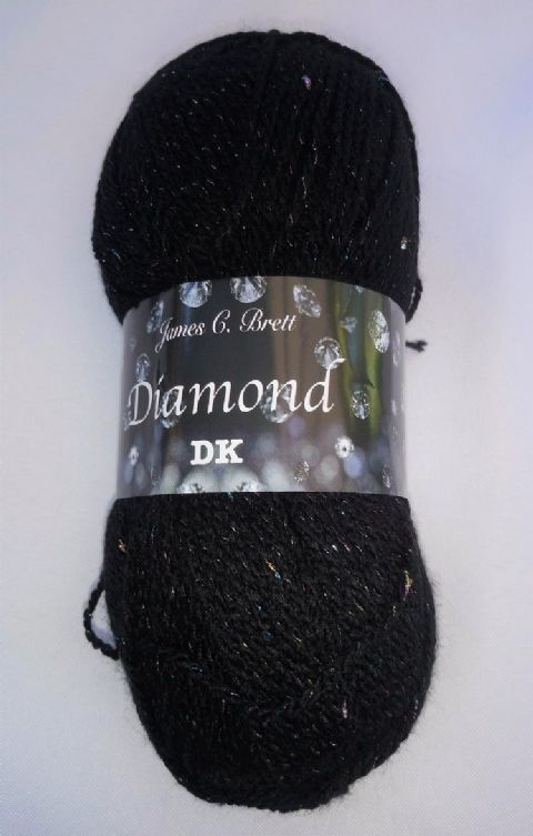 Diamond DoubleKnit 100g